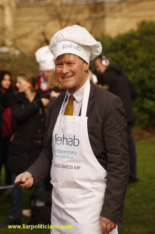 Photo 9, 2014 UK Parliamentary Charity Pancake Race